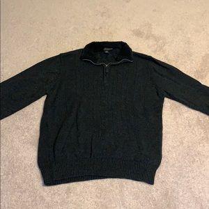 ⭐️3/$10⭐️ Quarter Zip Pullover Sweater